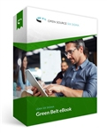 Certified LSS Green Belt eBook