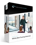 Lean Six Sigma White Belt Training Materials