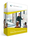 Lean Six Sigma Yellow Belt Training Materials