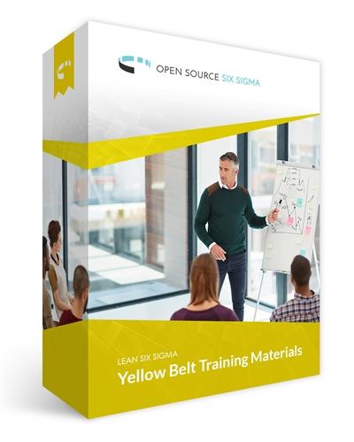 Yellow Belt Training Materials v12