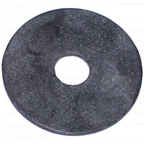 Neoprene Rubber Flat Washers