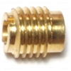 Solid Brass Wood Inserts BWI-2888