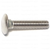 "Stainless Steel Carriage Bolts - 1/4"" Diameter - Long Lengths"