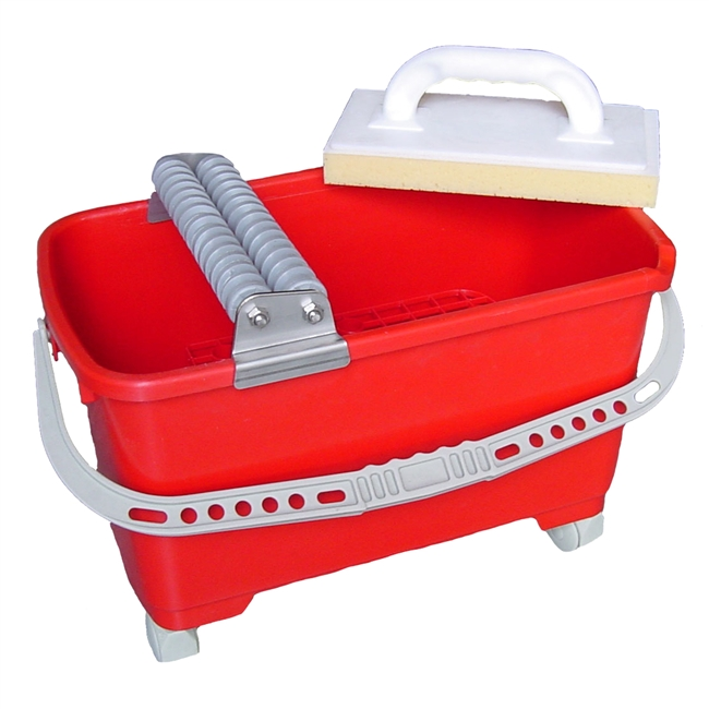 Troxell USA Grout Caddy - Complete Set