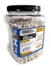 Troxell USA Long Leg 3/16'' Spacers - 650 Pieces Per Jar