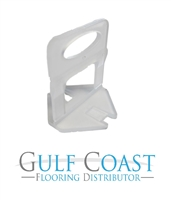 GCF Distributor 1/32'' Level Base Tabs - 100 Pieces