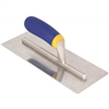QEP Mega Grip 3/16 x 5/32 V-Notch Trowel