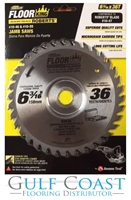 Floor King Jamb Saw Blade 63036 10-47 For Roberts 10-56 And Roberts 10-46