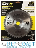 Floor King Jamb Saw Blade 65040 821 836 for Crain 812, 820, 825 & 835