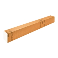 "SCHLUTER KERDI BOARD WATERPROOF 38"" SHOWER CURB"