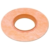 "SCHLUTER KERDI-SEAL-MV 4 1/2"" MIXING VALVE SEAL WITH RUBBER GASKET"