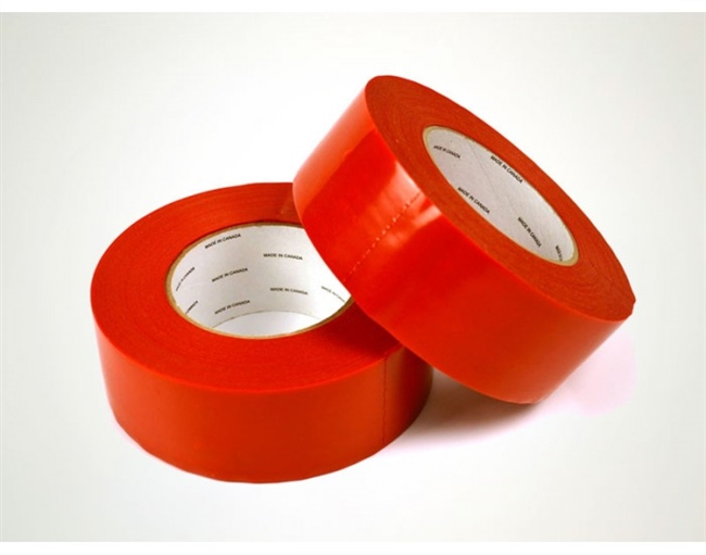 Red Stucco Tape - 2'' x 60 Yards