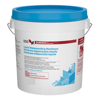 USG 1 GAL DUROCK BRAND LIQUID WATERPROOFING AND CRACK ISOLATION MEMBRANE