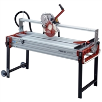 Raimondi Gladiator Advanced Wet Tile Saws 51""