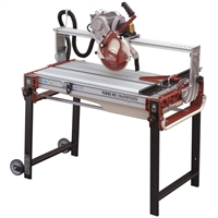 Raimondi Gladiator Advanced Wet Tile Saws 34""