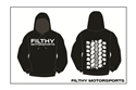 Filthy Motorsports Hoodies