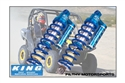 Can Am Commander King UTV Shocks