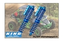 Arctic Cat Wildcat King Shocks