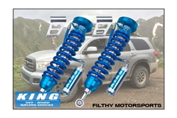 Toyota Sequoia King OEM Shocks