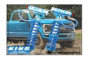 Ford Super Duty King OEM Shocks