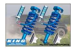 Chevy Tahoe King OEM Shocks