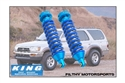 Toyota 4Runner King OEM Shocks