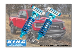 RAM 1500 King OEM Shocks
