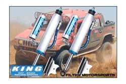 Hummer H2 King OEM Shocks