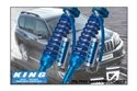 Toyota Land Cruiser King OEM Shocks