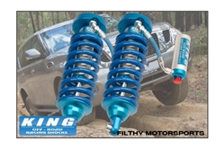 Nissan Patrol King OEM Shocks