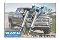 RAM 2500 King OEM Shocks