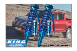 Toyota Hilux King OEM Shocks