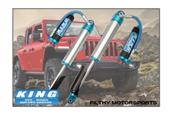 Jeep JL King OEM Shocks