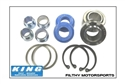 King Bearings and Spacers