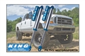 Ford Super Duty King Shocks