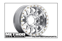 Method Race Wheels and Beadlocks