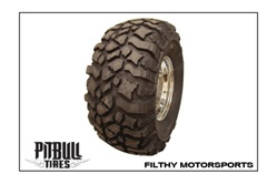 Pit Bull Rocker Tires