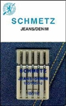 SCHMETZ 1712 Denim