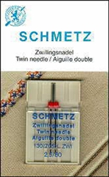 SCHMETZ 1723 Twin