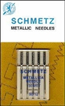SCHMETZ 1743 Metallic