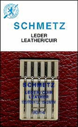 SCHMETZ 1715 Leather