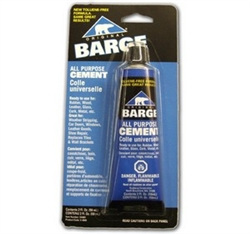 BARGE DC081 All Purpose Cement 2 fl oz