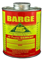 BARGE DC031 All Purpose Cement 32 fl oz