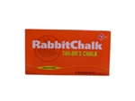 KRC Rabbit Disappearing Chalk 50 Pieces