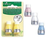 CLOVER CN470W Chaco Liner Refill