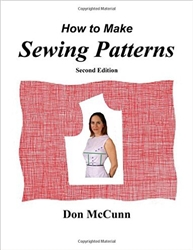 BFSP How To Make Sewing Patterns