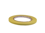 SHURTAPE CP632 Yellow Masking Tape