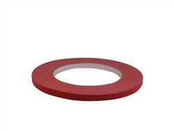 SHURTAPE CP632 Red Masking Tape