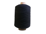 E1MSK7B Black Elastic Thread