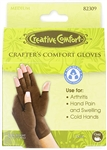 Crafter's Comfort Glove (Sz S, M, L)